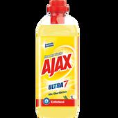 Bild: Ajax Allzweckreiniger Ultra 7 Zitronen Frische