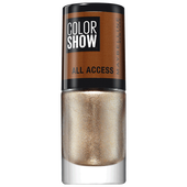 Bild: MAYBELLINE Colorshow All Access Nagellack 515 bougie