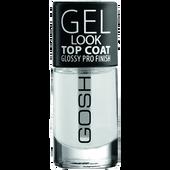 Bild: GOSH Gel Look Top Coat