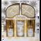 Bild: Soapland Pflegeset Snowflakes mit Schlafmaske