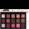 Bild: L.O.V Eyevolution Extended Loverose Eyeshadow Palette