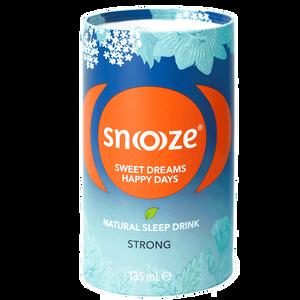 Bild: SNOOOZE Natürliches Schlafgetränk strong