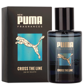 Bild: Puma Cross the Line Eau de Toilette (EdT)