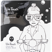 Bild: Uni Touch Bad Boy Clean-Me Bubble Maske
