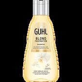 Bild: GUHL Farbglanz Blond Shampoo