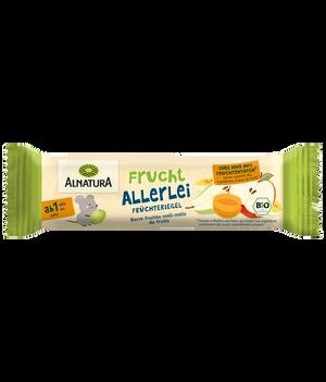 Bild: ALNATURA Früchteriegel Fruchtallerlei