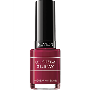 Bild: Revlon Colorstay Gel Envy Longwear Nail Enamel 600 queen of hearts