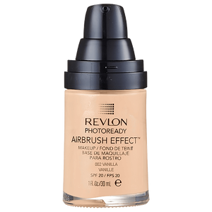 Bild: Revlon Photoready Airbrush Effect Makeup 002 vanilla