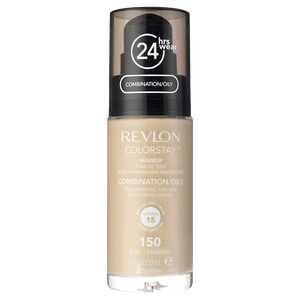 Bild: Revlon Colorstay Make Up for Combination/Oily Skin 150 buff