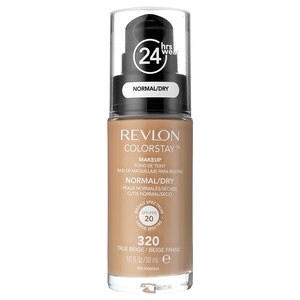 Bild: Revlon  Colorstay Makeup for Normal/Dry Skin 320 true beige