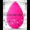 Bild: the original beautyblender Beautyblender Single Original Pink