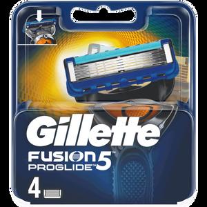 Bild: Gillette Fusion 5 ProGlide Klingen