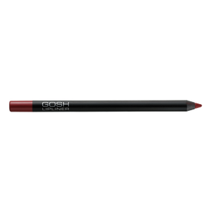 Bild: GOSH Velvet Touch Lipliner Waterproof cardinal red