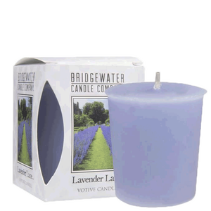 Bild: Bridgewater Candle Company Votivkerze Lavender Lane