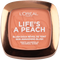 Bild: L'ORÉAL PARIS Life's A Peach Blush