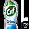 Bild: Cif Crème mit Mikrokristallen
