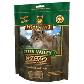 Bild: Wolfsblut Cracker Green Valley/Lamm Lachs
