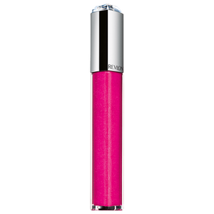 Bild: Revlon Ultra HD Lip Lacquer 515 hd pink ruby