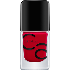 Bild: Catrice ICONails Gel Lacquer Nagellack Bloody Mary To Go