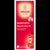 Bild: WELEDA Granatapfel Regenerationsöl