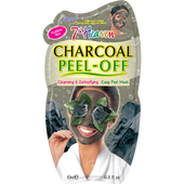 Bild: Montagne Jeunesse 7th Heaven Charcoal Peel-off Maske