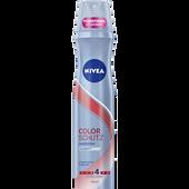 Bild: NIVEA Color Schutz & Pflege Haarspray