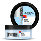 Bild: L'ORÉAL PARIS Studio Line Remix Fiber-Paste