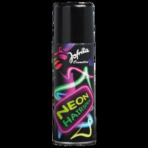 Bild: Jofrika Neon Hairspray rot