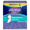 Bild: always dailies Slipeinlagen Fresh & Protect normal Giga Pack