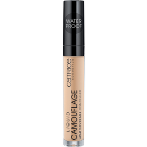 Bild: Catrice Liquid Camouflage Concealer honey