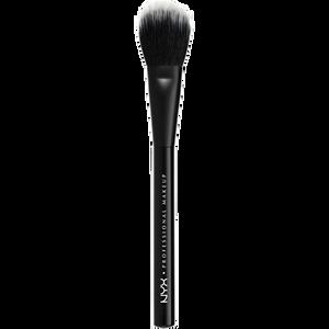 Bild: NYX Professional Make-up Pro Dual Fiber Powder Brush