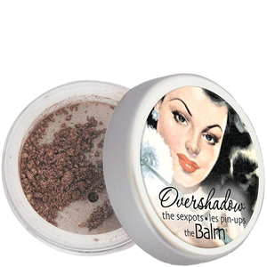 Bild: theBalm Overshadow Lidschatten You are rich im single