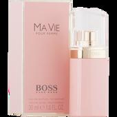 Bild: Hugo Boss Ma Vie Pour Femme Eau de Parfum (EdP) 30ml