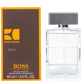 Bild: Hugo Boss Boss Orange Man Eau de Toilette (EdT)
