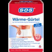 Bild: SOS Wärme-Gürtel
