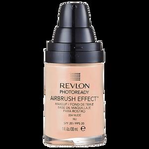 Bild: Revlon Photoready Airbrush Effect Makeup 004 nude