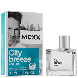 Bild: Mexx City Breeze Man Eau de Toilette (EdT)