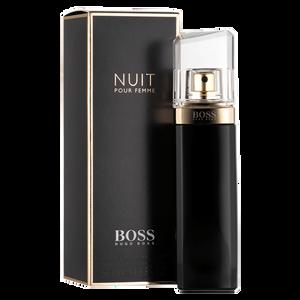 Bild: Hugo Boss Nuit Pour Femme Eau de Parfum (EdP) 50ml