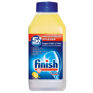 Bild: finish Maschinenpfleger Lemon