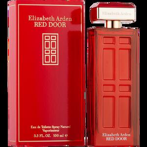 Bild: Elizabeth Arden Red Door Eau de Toilette (EdT) 100ml