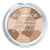 Bild: essence Mosaic Compact Powder