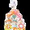 Bild: Babyfehn Mini-Musik-Mobile