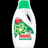 Bild: ARIEL Universal Vollwaschmittel strahlend rein flüssig