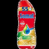 Bild: Somat Gold Gel Geschirrspülmittel
