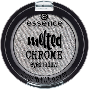 Bild: essence melted CHROME Lidschatten 04