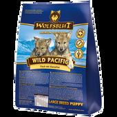 Bild: Wolfsblut Wild Pacific Puppy Large Breed