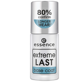 Bild: essence Extreme Last Base Coat