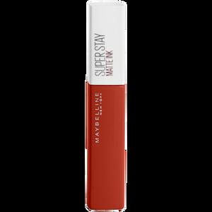 Bild: MAYBELLINE SuperStay Matte Ink Liquid Lipstick 117