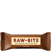 Bild: Raw Bite Cacao Riegel
