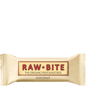 Bild: Raw Bite Coconut Riegel